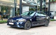 Bán Mercedes C200 2020 màu xanh, chính chủ siêu lướt giá tốt giá 1 tỷ 399 tr tại Hà Nội