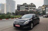Cần bán Nissan 2.0 AT đời 2010, màu đen, nhập khẩu chính hãng giá 409 triệu tại Hà Nội
