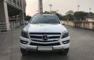 Bán xe Mercedes GL400 đời 2014, màu đen giá 2 tỷ 310 tr tại Hà Nội