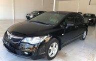 Cần bán Honda Civic 1.8 AT 2011, màu đen, nhập khẩu số tự động, giá 355tr giá 355 triệu tại Gia Lai