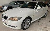 Bán ô tô BMW 3 Series 320i năm 2010, màu trắng, xe nhập số tự động, giá 500tr giá 500 triệu tại Thái Nguyên