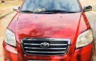 Bán xe Daewoo Gentra sản xuất năm 2010, màu đỏ xe gia đình giá 175 triệu tại Đà Nẵng