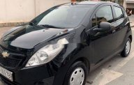 Bán Chevrolet Spark Van đời 2012, màu đen chính chủ, giá tốt giá 165 triệu tại Hà Nội