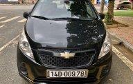 Bán Chevrolet Spark Van năm sản xuất 2012, màu đen, nhập khẩu Hàn Quốc số tự động giá 165 triệu tại Hà Nội