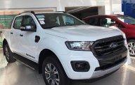 Bán xe Ford Ranger XLS AT đời 2020, màu trắng, nhập khẩu, giá tốt giá 635 triệu tại Hà Nội
