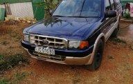 Cần bán gấp Ford Ranger năm 2002, màu xanh lam giá 140 triệu tại Đắk Nông