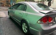 Bán Honda Civic 1.8AT năm 2007, màu bạc, nhập khẩu chính chủ giá 280 triệu tại Phú Thọ