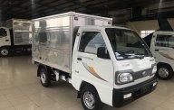 Thaco Bình Dương - Chuyên phân phối dòng xe tải: Thaco TOWNER 800 đời 2018, màu trắng giá 174 triệu tại Bình Dương