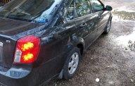 Cần bán lại xe Daewoo Lacetti EX sản xuất 2011, màu đen giá 270 triệu tại BR-Vũng Tàu