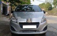 Cần bán xe Chevrolet Spark Van AT đời 2013 số tự động giá 165 triệu tại Thái Nguyên