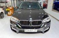 Bán ô tô BMW X5 đời 2017, màu đen, xe nhập giá 2 tỷ 699 tr tại Hà Nội