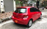 Cần bán lại xe Toyota Yaris 1.3 AT đời 2009, màu đỏ, nhập khẩu Nhật Bản chính chủ  giá 325 triệu tại Hà Nội