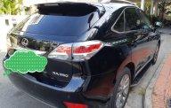 Bán ô tô Lexus RX sản xuất năm 2015, màu đen, xe nhập giá 2 tỷ 480 tr tại Tp.HCM