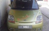 Bán Chevrolet Spark LT 1.0 MT năm 2009 chính chủ giá 155 triệu tại Đồng Nai