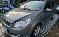 Bán Chevrolet Aveo LTZ AT 2018 số tự động giá 360 triệu tại Tp.HCM
