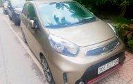 Bán xe Kia Morning Si AT đời 2017 giá cạnh tranh giá 350 triệu tại Hà Nội