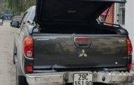 Bán Mitsubishi Triton đời 2011, màu xám, nhập khẩu Thái giá 365 triệu tại Hà Nội