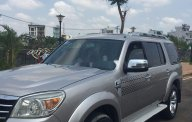 Bán ô tô Ford Everest sản xuất 2009, màu xám, 419tr giá 419 triệu tại Tp.HCM