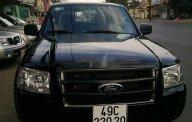Bán xe Ford Ranger năm 2008, màu đen, nhập khẩu giá 210 triệu tại Lâm Đồng