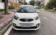 Bán Kia Morning Si năm sản xuất 2015, màu trắng, xe nhập như mới giá 260 triệu tại Hải Dương