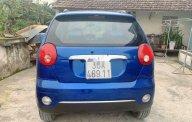Cần bán lại xe Daewoo Matiz 2007, màu xanh lam, nhập khẩu nguyên chiếc giá 140 triệu tại Thanh Hóa