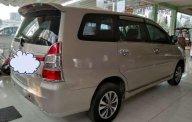 Cần bán xe Toyota Innova MT đời 2015 giá cạnh tranh giá 450 triệu tại BR-Vũng Tàu