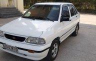 Bán Kia Pride sản xuất 2001, màu trắng, nhập khẩu giá 60 triệu tại Kiên Giang
