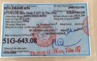 Bán xe Mercedes GLK300 sản xuất 2009, xe nhập, 610 triệu giá 610 triệu tại Hà Nội