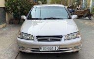 Bán Toyota Camry 2002 chính chủ giá 220 triệu tại Tp.HCM