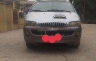 Cần bán lại xe Hyundai Starex đời 2001, màu xám, nhập khẩu hàn quốc đẹp như mới giá cạnh tranh giá 78 triệu tại Hà Nội