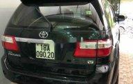 Cần bán gấp Toyota Fortuner sản xuất 2008, màu đen, giá 430tr giá 430 triệu tại Nam Định