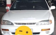 Cần bán Toyota Camry năm 1992, màu trắng, số tự động giá 180 triệu tại Bình Dương