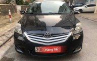 Cần bán Toyota Vios MT năm sản xuất 2010, màu đen giá cạnh tranh giá 225 triệu tại Hà Nội