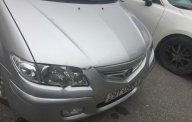 Cần bán lại xe Mazda Premacy 1.8 AT năm 2003, màu bạc chính chủ giá 160 triệu tại Hà Nội