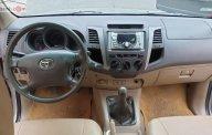 Bán ô tô Toyota Hilux đời 2010, màu bạc, nhập khẩu, giá chỉ 335 triệu giá 335 triệu tại Hà Nội