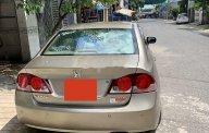 Bán Honda Civic 1.8AT sản xuất năm 2009, màu vàng, nhập khẩu nguyên chiếc xe gia đình, 310tr giá 310 triệu tại Đồng Nai