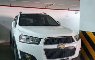 Bán ô tô Chevrolet Captiva 2015, giá 525 triệu giá 525 triệu tại Tp.HCM