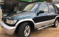 Bán xe Kia Sportage năm 1996, nhập khẩu giá 139 triệu tại Lâm Đồng