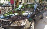 Xe Toyota Camry đời 2006, màu đen, xe nhập, giá chỉ 368 triệu giá 368 triệu tại Tp.HCM