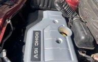 Cần bán Chevrolet Captiva đời 2006, màu đỏ, nhập khẩu nguyên chiếc giá 245 triệu tại Lâm Đồng