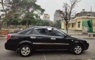 Bán Daewoo Lacetti sản xuất 2011, màu đen, xe gia đình  giá 208 triệu tại Thái Bình