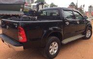 Bán Toyota Hilux sản xuất năm 2010, giá cạnh tranh giá 360 triệu tại Bình Phước