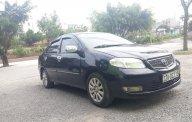 Bán Toyota Vios 2006 màu đen, sedan, 5 chỗ, giá rẻ Hải Phòng giá 150 triệu tại Hải Phòng