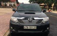 Xe Toyota Fortuner sản xuất 2015, màu đen, nhập khẩu nguyên chiếc, 790tr giá 790 triệu tại Đắk Lắk