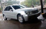 Cần bán Mercedes C180 đời 2003, nhập khẩu nguyên chiếc, 146tr giá 146 triệu tại Hà Nội