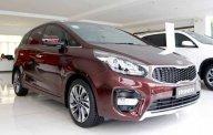 Lái thử xe miễn phí - Khi mua Kia Rondo 2.0L AT Deluxe năm 2020, màu đỏ giá 669 triệu tại Bình Dương