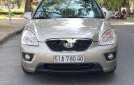 Cần bán lại xe Kia Carens 2.0 AT sản xuất năm 2013 số tự động giá 399 triệu tại Tp.HCM