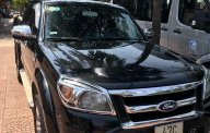Bán xe Ford Ranger Wildtrak năm 2010, màu đen, nhập khẩu nguyên chiếc, 320tr giá 320 triệu tại Đắk Lắk