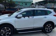 Xe Honda CR V 1.5L Turbo đời 2019, màu trắng, xe nhập chính chủ giá 1 tỷ 250 tr tại Đà Nẵng