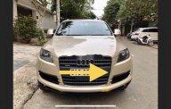 Cần bán xe Audi Q7 2008, nhập khẩu nguyên chiếc giá 599 triệu tại Tp.HCM
